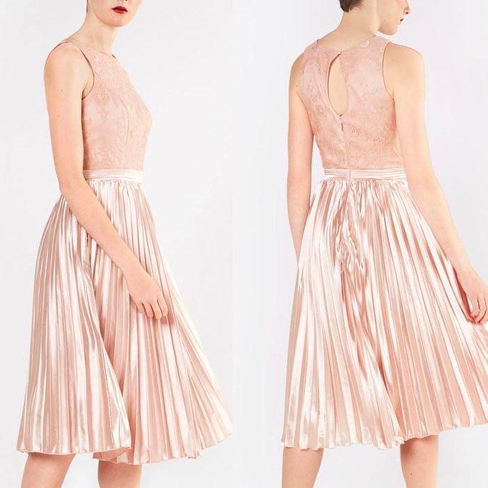 Chi Chi London Damen Kleid für 31,41€ inkl. Versand