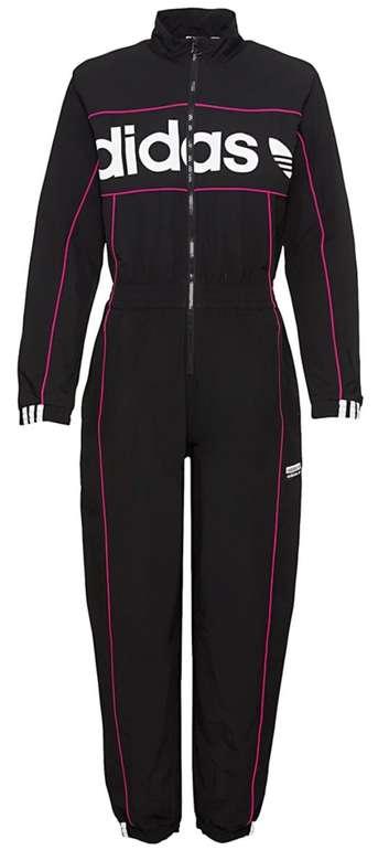 Adidas Originals Jumpsuit Damen Overall für 59,99€ inkl. Versand (statt 93€)