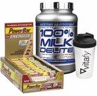 Scitec Nutrition Whey 920g + PowerBar + Shaker für 27,35€ inklusive Versand