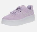 """Nike Sportswear Damen Sneaker """"W AF1 Sage Low LX"""" in lila zu 46,67€ (statt 110€)"""