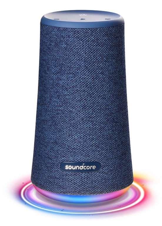 Anker Soundcore Flare+ Bluetooth Lautsprecher (IPX7, LED-Licht) für 49,95€ (statt 80€)