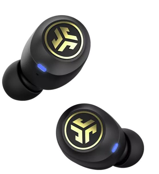 JLAB JBuds Air Icon In-ear True Wireless Kopfhörer Bluetooth in schwarz für 32,69€inkl. Versand (statt 44€)