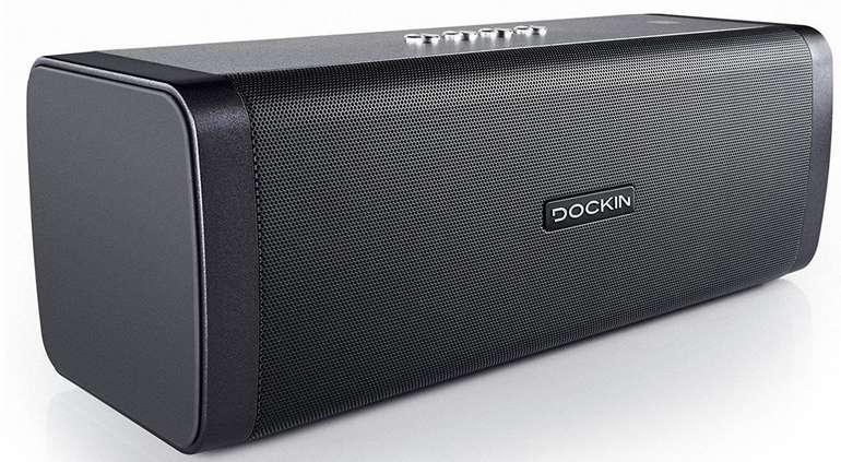Dockin D Fine Hi-Fi Bluetooth Lautsprecher für 99,99€ inkl. Versand (statt 111€)