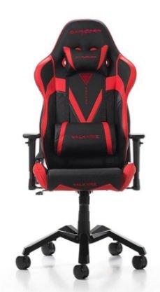 DXRacer Valkyrie V03-NR Gaming Stuhl für 255,48€ inkl. Versand (statt 328€)