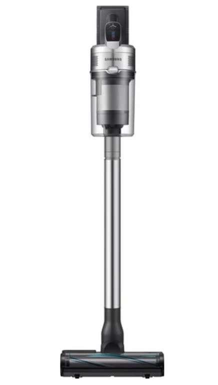 Samsung VS20R9046S3/EN Jet 90 Akku-Hand-und Stielstaubsauger (550 Watt, beutellos) für 501,95€