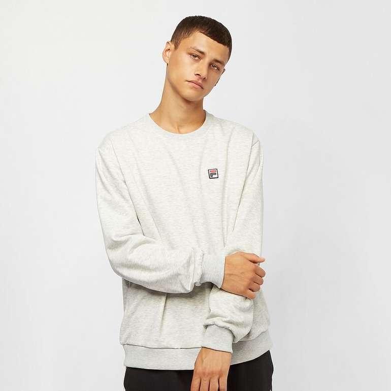 "Fila ""UL Men Crew Sweat Hector"" Sweatshirt für 27,99€ inkl. Versand (statt 49€)"