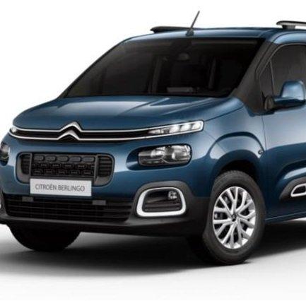 Gewerbe: Citroën Berlingo Shine XL für 24 Monate für 83,19€ Netto mtl.