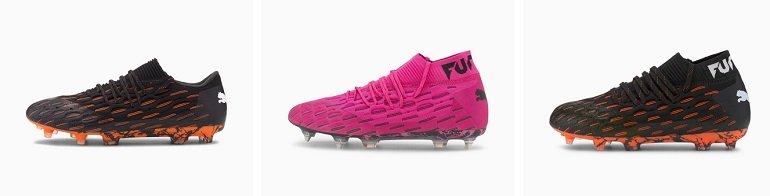 Puma Future 6.1 NETFIT Low FG AG Herren Fußballschuhe 3