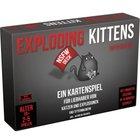 Asmodee Kartenspiel Exploding Kittens (NSFW Edition) für 15,48€ inkl. VSK