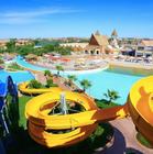 7 Tage Ägypten im TOP 4* All Inclusive Hotel mit Aqua Park & Flug nur 278€ p.P.