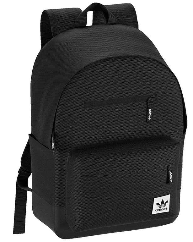 Adidas Originals Premium Classic Rucksack für 14,99€ (statt 40€)