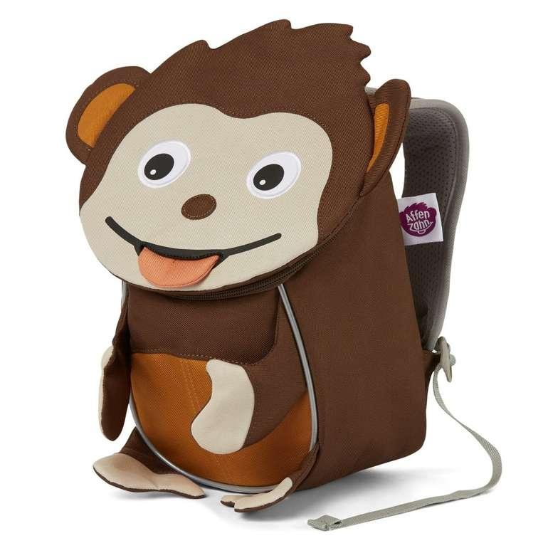 Affenzahn Kindergartenrucksack kleiner Freund Affenzahn für 29,99€ inkl. Versand (statt 34€)