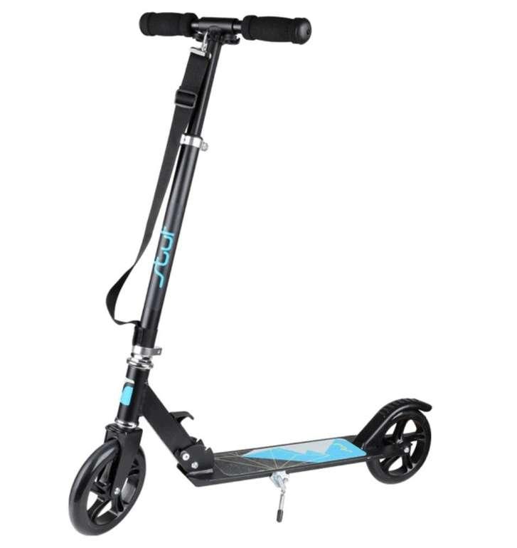 Stuf Scooter Big Wheel 205 für 55,95€ inkl. Versand (statt 100€) oder Modell Demon für 44,95€ (statt 75€)