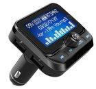 Ulocool (ULYCOOL) Bluetooth FM Transmitter für 16,19€ inkl. VSK (Prime)