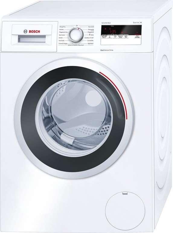 Bosch Waschmaschine WAN281KA (7kg, EEK A+++, 1.400 U/min) für 399€