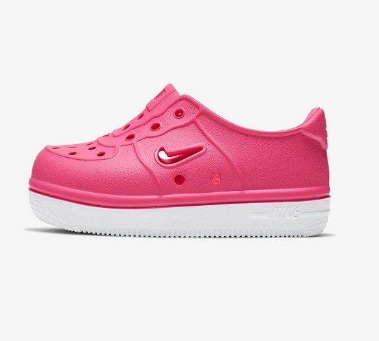 Nike Foam Force 1 Schuh für Babys und Kleinkinder für 22,73€ inkl. Versand (statt 32€) - Nike Membership!