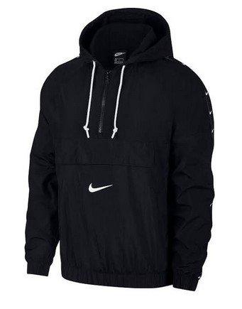 Nike Sportswear Swoosh Herren Taringsjacke für 44,99€ (statt 57€)