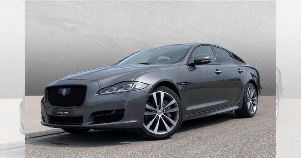 Privat + Gewerbe: Jaguar XJ 30D R-Sport inkl. Wartung + Verschleiß für 499€ Brutto mtl. (LF: 0,45)