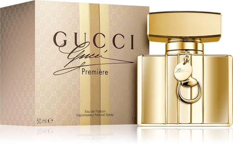 Gucci Première Eau de Parfum für Damen für nur 35,50€ (statt 43€)