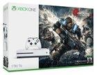 Microsoft Xbox One S Konsole mit 1TB im Gears of War 4 Bundle nur 229€