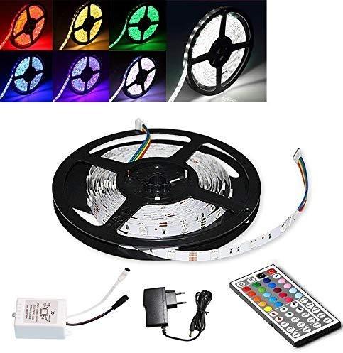 Vingo LED Streifen mit 30% Rabatt - z.B. 2m und 60 LEDs für 8,31€ (Prime)