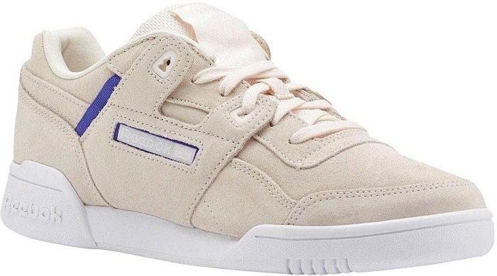 Reebok Classic Workout Lo Plus Damen Sneaker für 37,94€ (statt 75€)