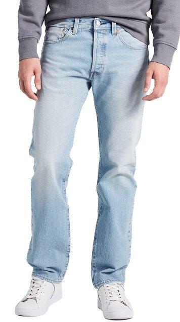 Jeans Direct Sale mit bis -83% Rabatt + 20% Extra - z.B. Levi's 501 für 36€