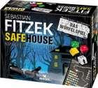 Sebastian Fitzek Safehouse - Das Würfelspiel für 12,28€ inkl. Versand (statt 15€)