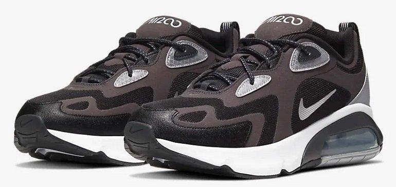 Nike Air Max 200 Winter Herren Sneaker für 56,33€ inkl. Versand (statt 65€)