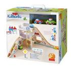 Haba Kullerbü Parkhaus Spielbahn für 64,23€ inkl. Versand
