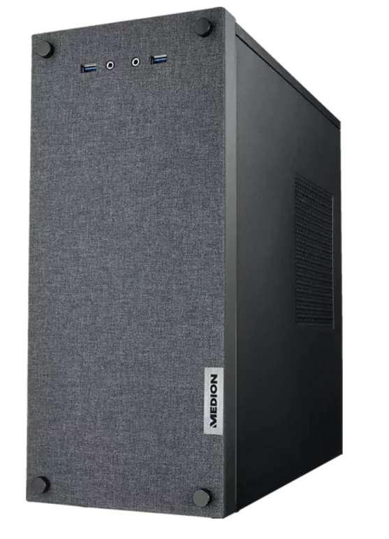 Medion Akoya MD34866 Desktop PC (Ryzen™ 5 PRO Prozessor, 8 GB RAM, 512 GB SSD) für 499€ inkl. Versand