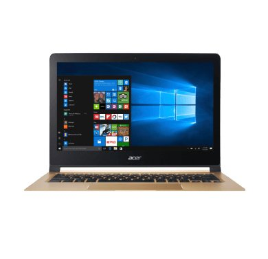 "Acer Swift 7 – 13,3"" Ultrathin Notebook (8GB, 256GB SSD, Win 10) für 777€"
