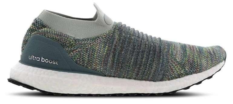 Adidas Ultra Boost Laceless Herren Sneaker für 79,99€ (statt 120€)