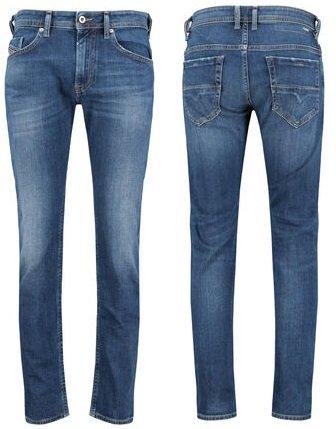 """Diesel Herren Jeans """"Thommer 0870F"""" Slim Skinny Fit für 79,92€ inkl. VSK (statt 106€)"""