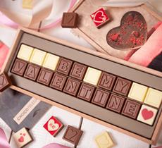 Valentinstags-Geschenk: 14% Rabatt auf alles bei Chocolissimo ohne MBW