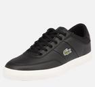Lacoste Court-Master Herren Sneaker für 42,50€ inkl. Versand (statt 70€)
