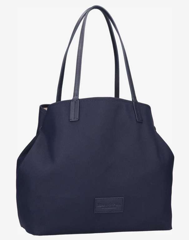 """Marc O'Polo Shopper """"Samira"""" in dunkelblau für 42,90€inkl. Versand (statt 81€)"""