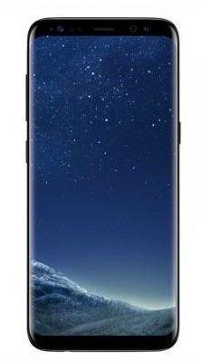 Vodafone Young Allnet mit 6GB LTE + Samsung Galaxy S8 für eff. 41,36€ mtl.