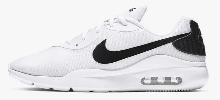 Nike Air Max Oketo Herren Sneaker für 45,47€ inkl. Versand (statt 62€) - Nike Membership!