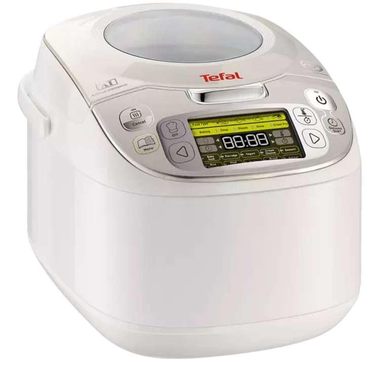 """Tefal """"RK8121"""" Multikocher mit 750 Watt in Weiß für 90,11€ inkl. Versand (statt 104€)"""