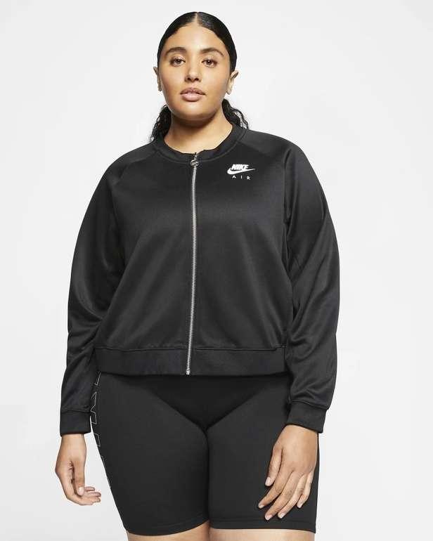 Nike Air Damen Jacke (große Größe) für 36,78€ inkl. Versand (statt 49€) - Nike Membership!