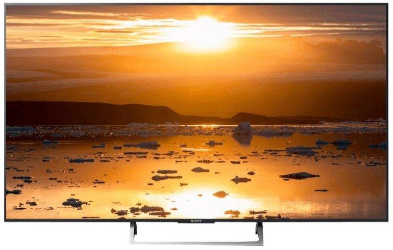 "Sony KD-65XE7005 Bravia 65"" UHD Smart TV mit PVR für 799€  inkl. Versand"