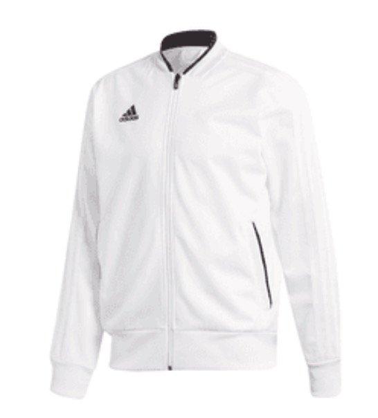 Adidas Condivo 18 Trainings-Jacke für 22,95€ inkl. Versand - 2er Pack für 42,95€
