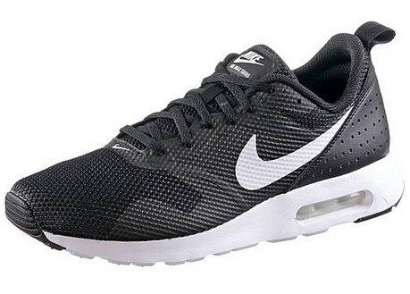 Nike Air Max Tavas Sneaker in schwarz für 63,90€ (statt 85€)