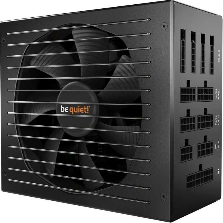 BeQuiet! Straight Power 11 Platinum für 131,62€ inkl. Versand (statt 149€)