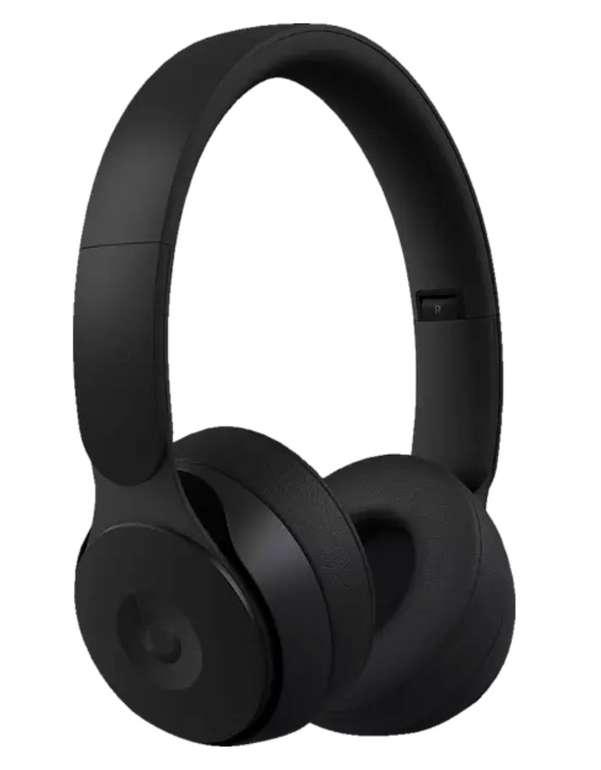 Saturn: Beats Abverkauf - z.B Solo Pro On-ear Kopfhörer für 189€ inkl. Versand (statt 215€) – Newsletter!