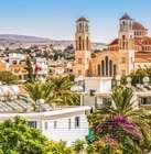 Flüge: Zypern / Paphos Nonstop Hin- und Rückflug (im November) von Köln und Berlin ab 15€