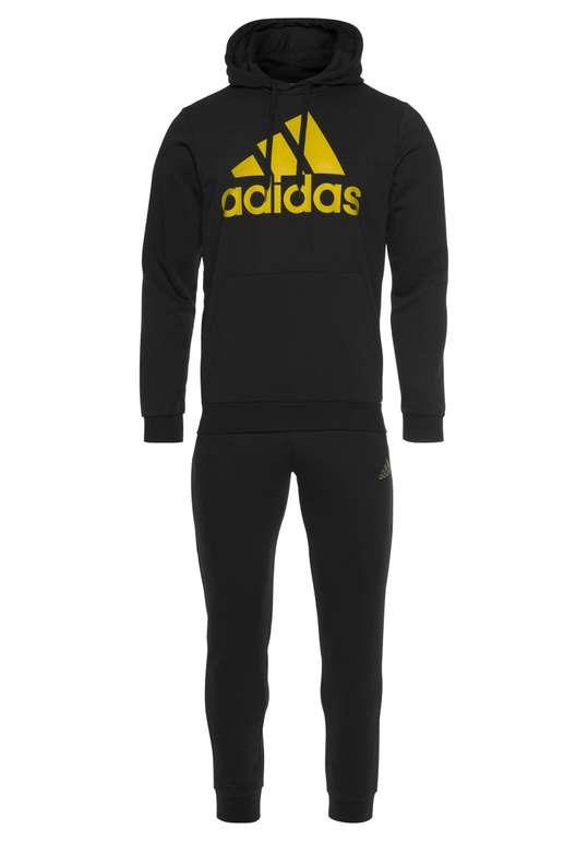 "Adidas Jogginganzug ""Aeroreday"" in 2 Farben (S,M,L) für 52€ inkl. Versand (statt 69€)"
