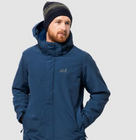 Jack Wolfskin Black Weekend: 20% Rabatt auf alle 3in1 Jacken + VSKfrei ab 100€