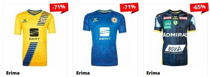 Sportspar Erima Fanartikel Sale